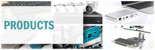 browse through our DIGITUS product page