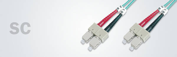Datacom and telecom connector
