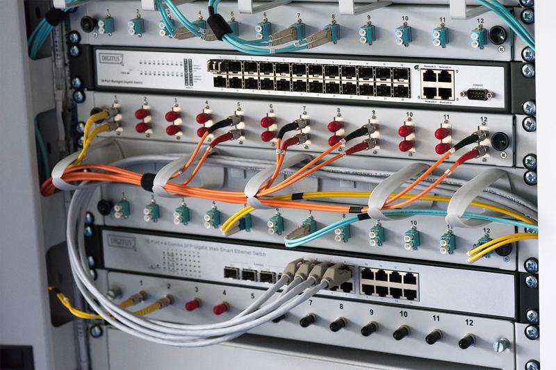 Digitus Network Cabinet 22 He