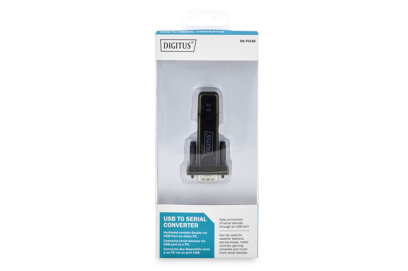DIGITUS USB TO RS232 ADAPTER WINDOWS 8 DRIVERS DOWNLOAD (2019)